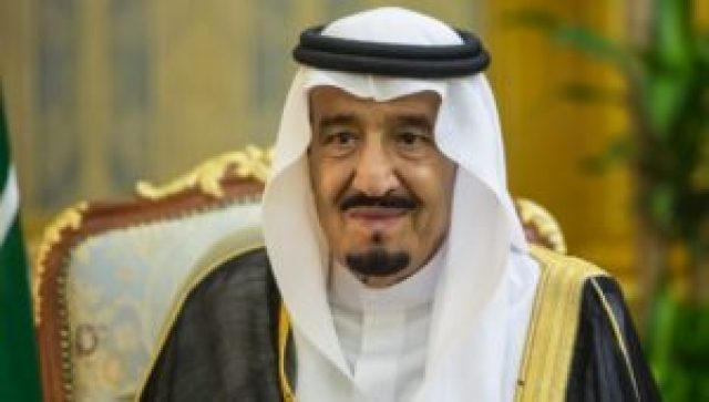 saudi king will bring 506 tonnes of luggage on his visit to indonesia