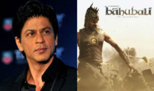 shah rukh khan will not make special appearance in baahubali 2