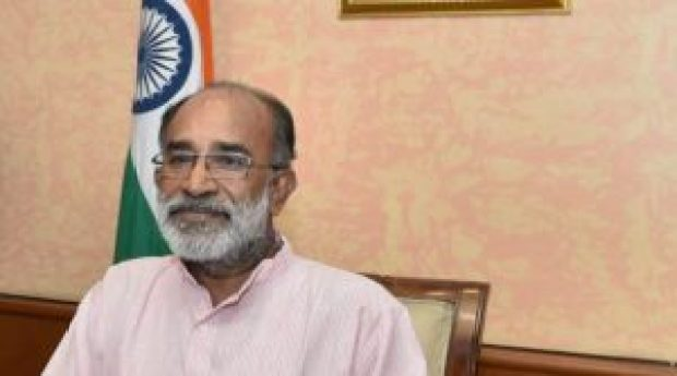 alphons kannanthanam said that people will not die of starvation due to hike in fuel prices
