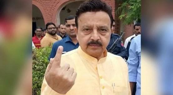 bjp loses in gurgaon municipal corporation election