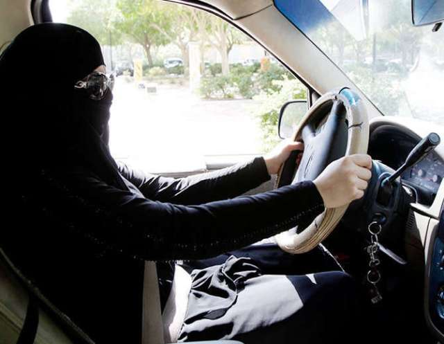 king salman said that now women in saudi arabia can drive car