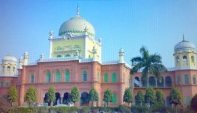 darul uloom deoband has issued fatwa against muslim women cutting their hair and grooming their eyebrows