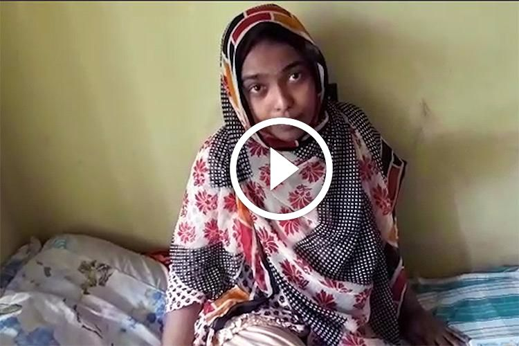 hadiya हादिया is worried after accepting islam that her father will kill her