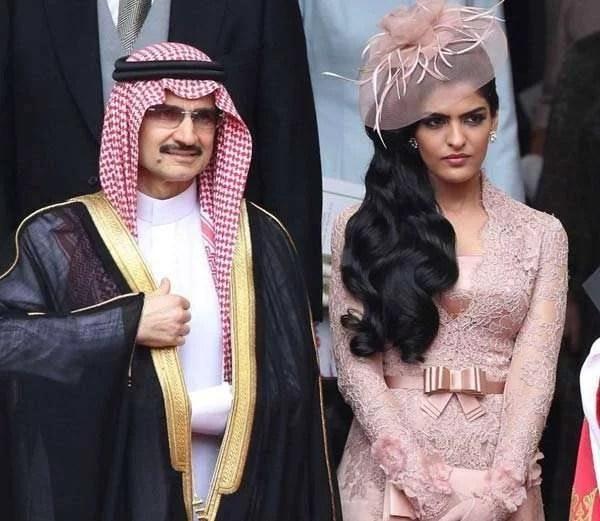 saudi सऊदी arab richest prince