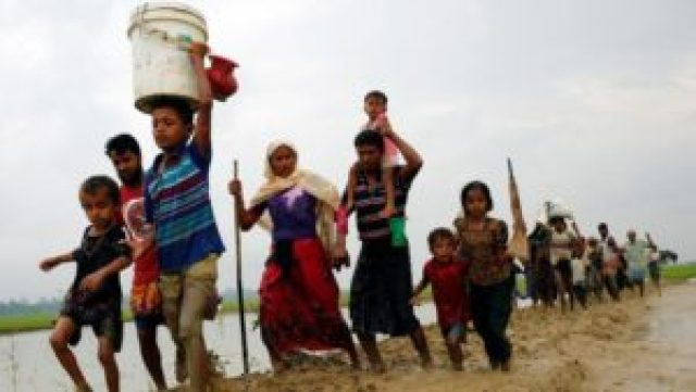 supreme court rejects the order of modi government of sending rohingya muslims back to myanmar
