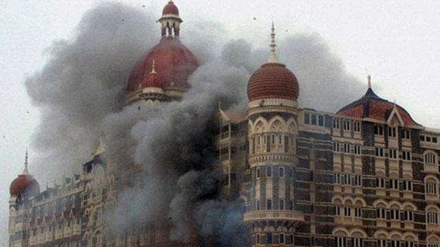 security beefed up in mumbai मुंबई on 26/11 anniversary