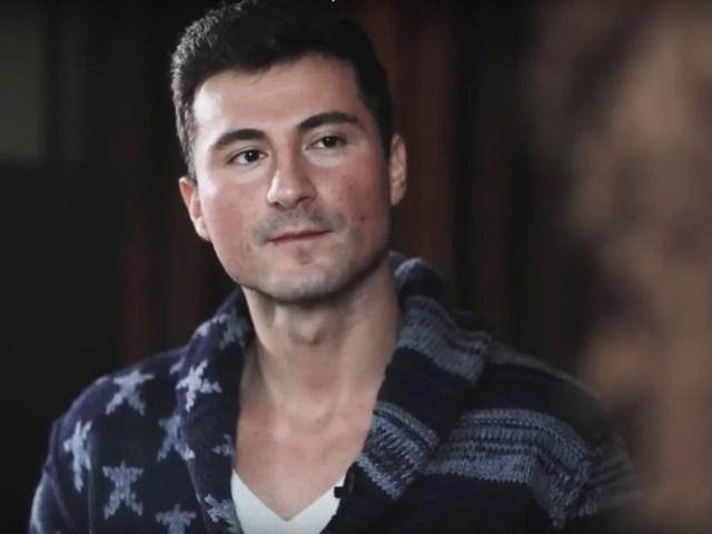 Bahtiyar Duysak deactivates donald trump डोनाल्ड ट्रम्प