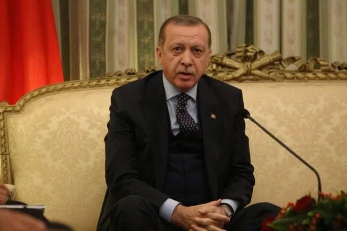 turkey president erdogan murder plan