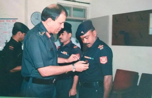 Image result for मोहम्मद ए हक सैनिक
