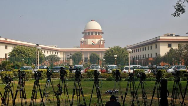 supreme court सुप्रीम कोर्ट decision loudspeaker