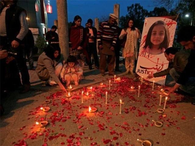 Image result for zainab rape case
