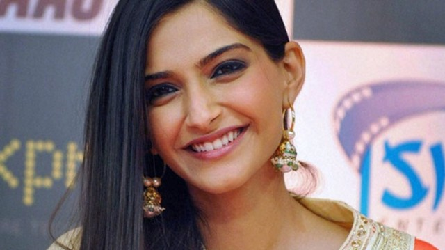 Image result for sonam kapoor join congress