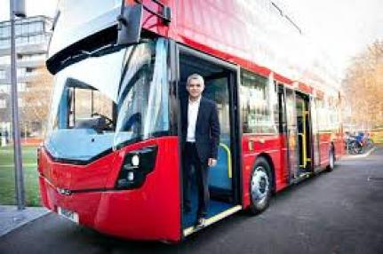 sadiq khan london लंदन mayor