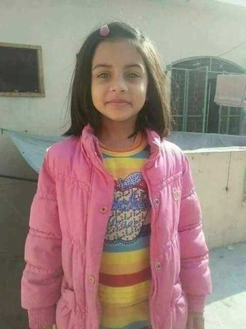 zainab जैनब rape case