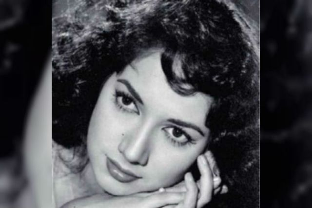 bollywood बॉलीवुड actress shakeela death