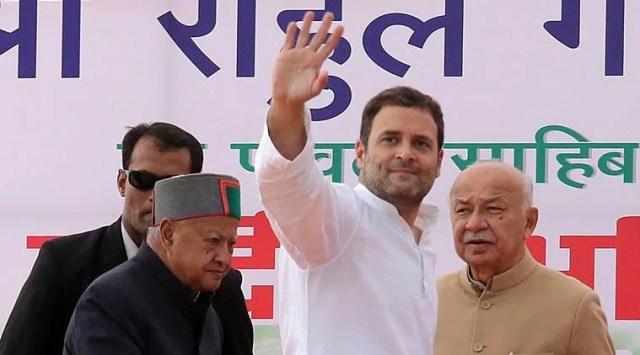Image result for congress wins rahul gandhi