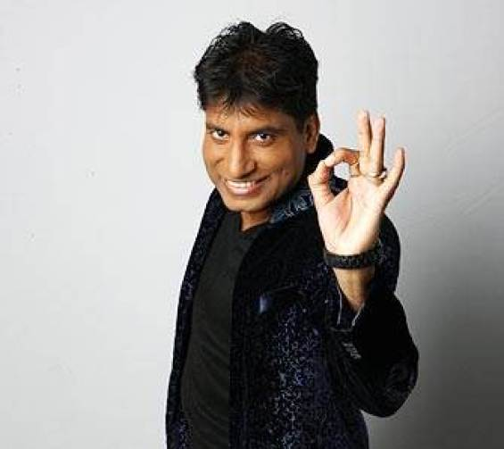 Image result for raju srivastava