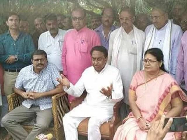 Image result for padma shukla leaves bjp विधानसभा चुनाव