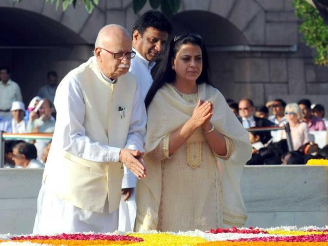 Image result for pratibha advani joins congress