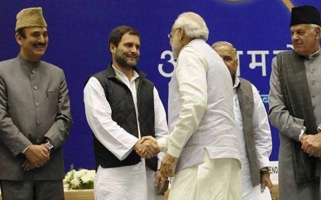 pm प्रधानमंत्री choice narendra modi rahul gandhi