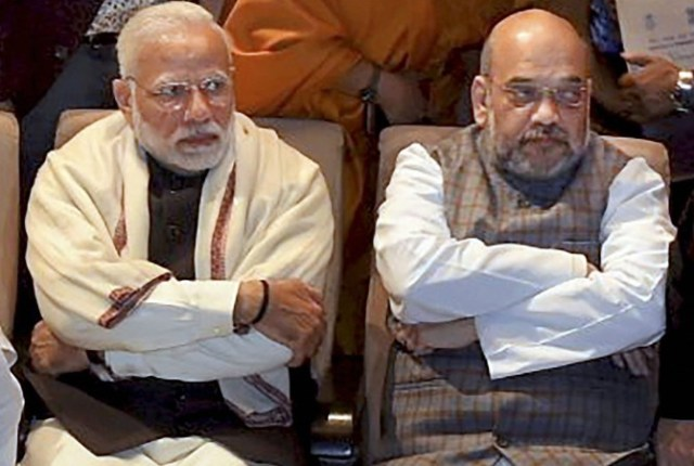 bjp बीजेपी will lose elections in three states