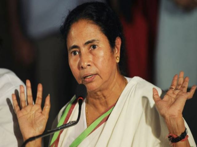 mamata banerjee against changing the name of islampur इस्लामपुर