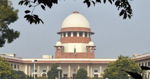 supreme court warns modi govt regarding rafale deal राफेल डील