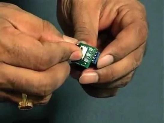 Image result for american scientist hack evm