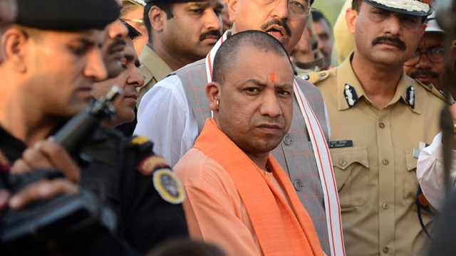 yogi govt changes muzaffarnagar name