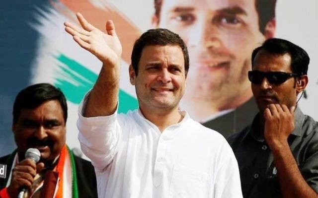 congress कांग्रेस will win elections in ahmednagar