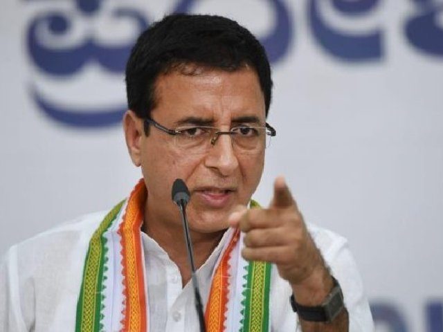 Image result for randeep singh surjewala will fight elections from haryana