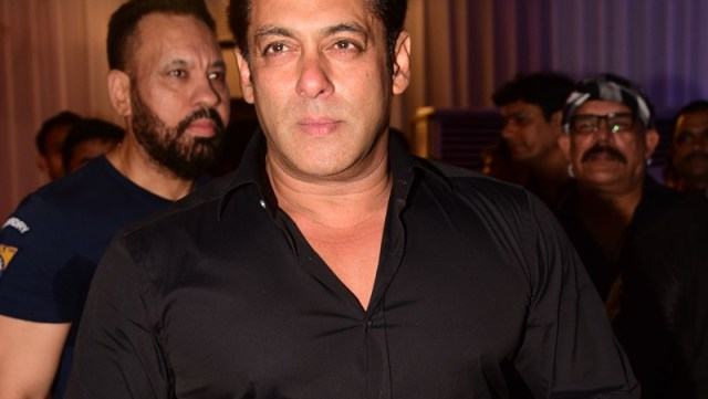 fir registered against salman khan सलमान खान