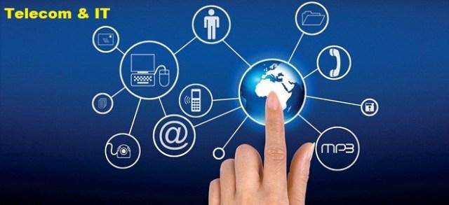 Telecom & IT