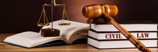 Civil Law 5