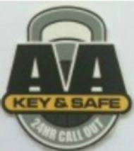 Morecambe Locksmiths Logo