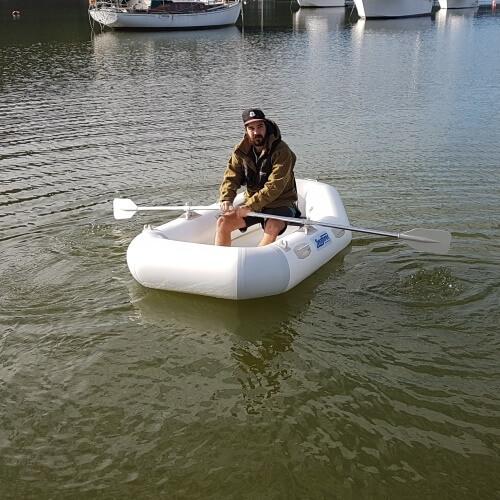 Seafarer boat for sale