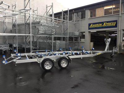 Tandem Axle Boat Trailer for Sale