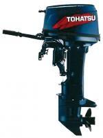 Tohatsu Outboard 30HP