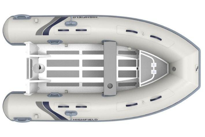 Highfield Classic boats