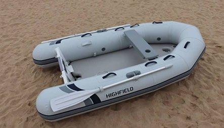 Highfield Air-mat 200KAM