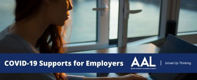 COVID-19 Supports for Employers