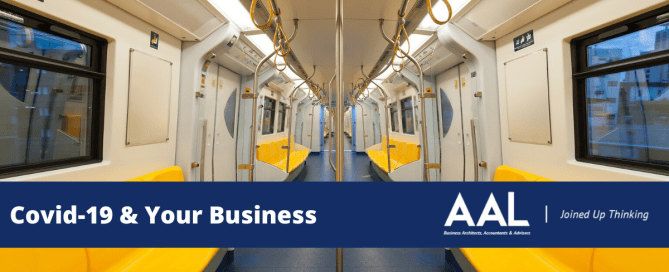 Covid-19 & Your Business
