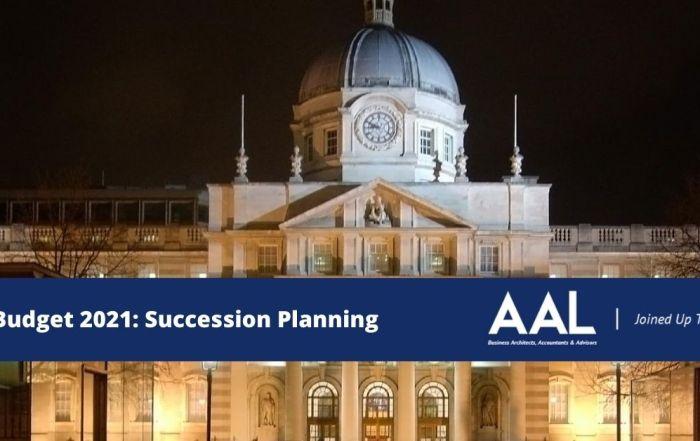 Budget 2021_ Succession Planning