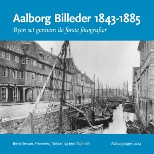 Aalborgbogen 2014 - Forside 281014-Blå-3