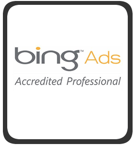 Accredited Professional Bing Ads