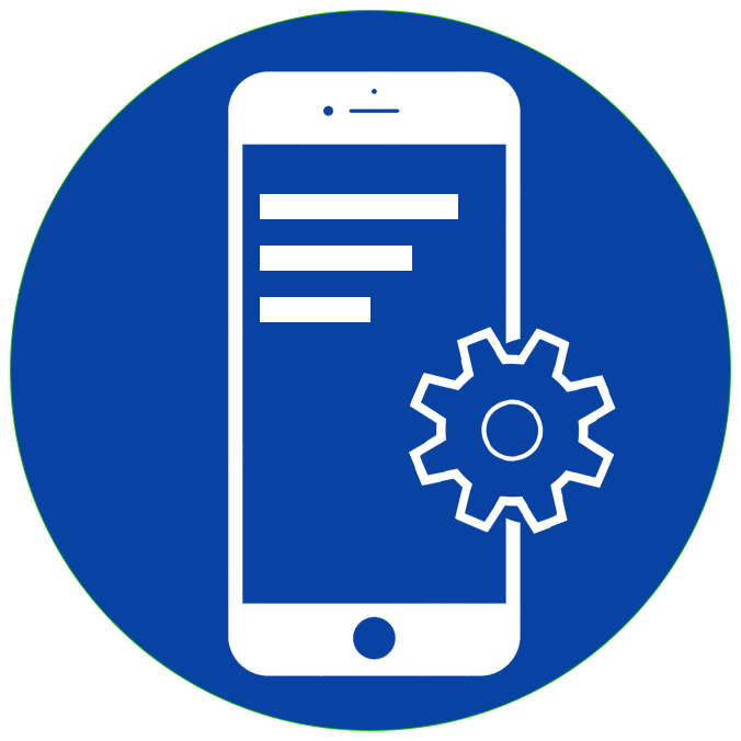 Mobile Security Camera App