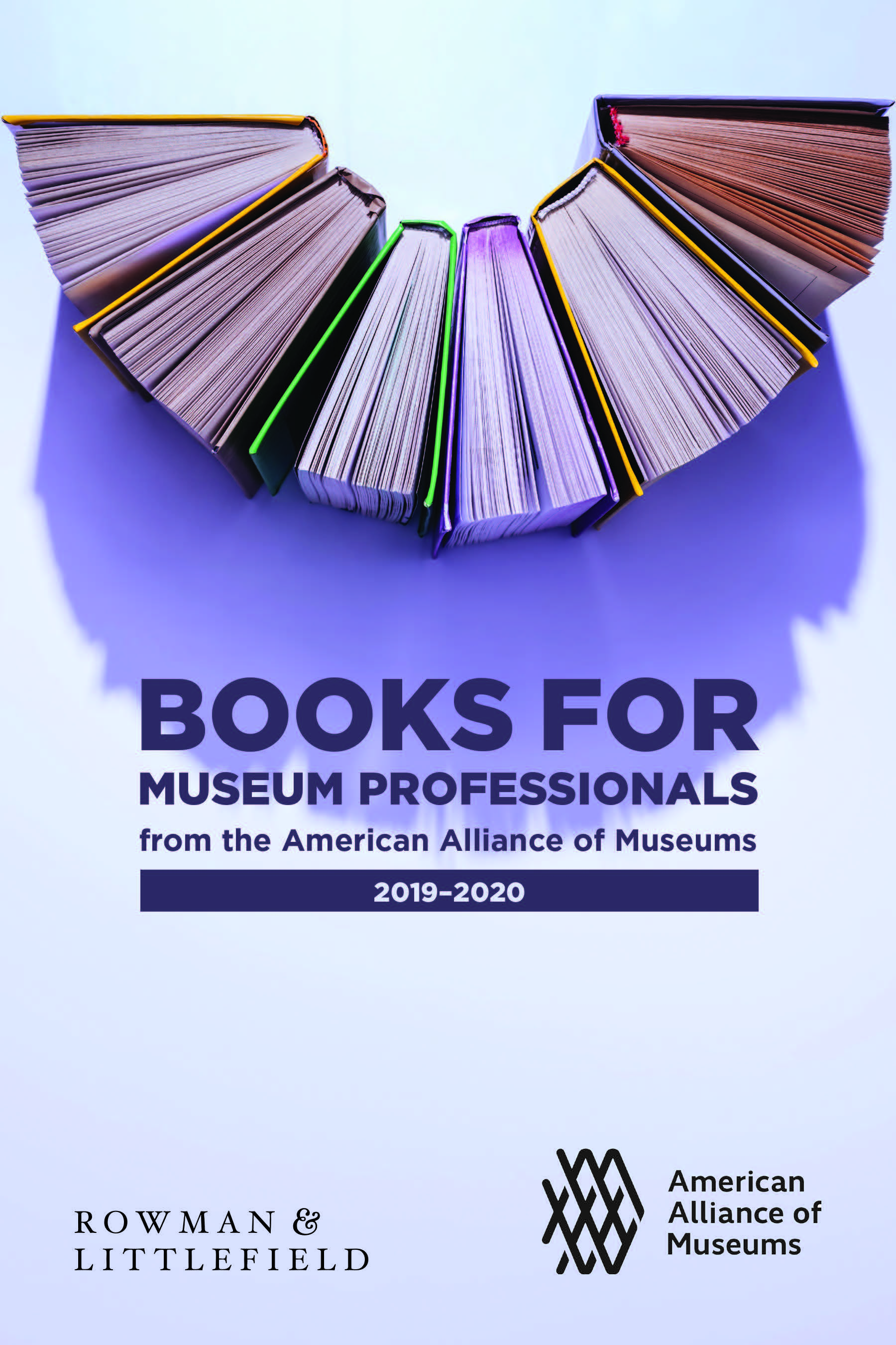 Bookstore – American Alliance of Museums