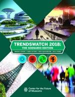 Cover of the 2018 Trendswatch report