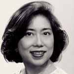 Headshot of Joyce Lee