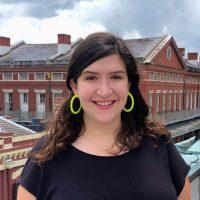 Headshot of Sara Lowenburg